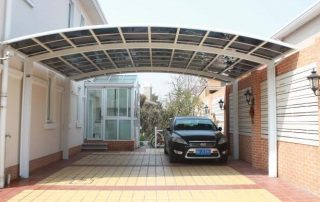 affordable aluminum carports