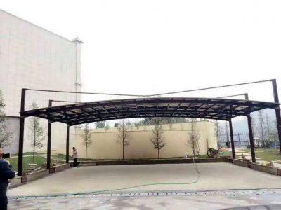 aluminum carport awning